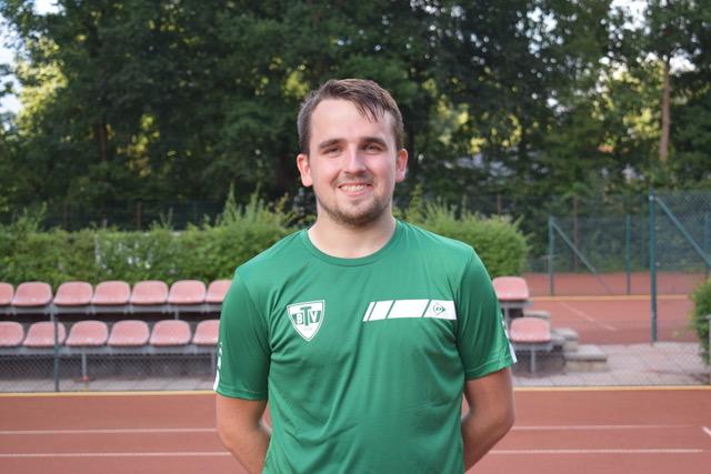 Jannik Seitz
