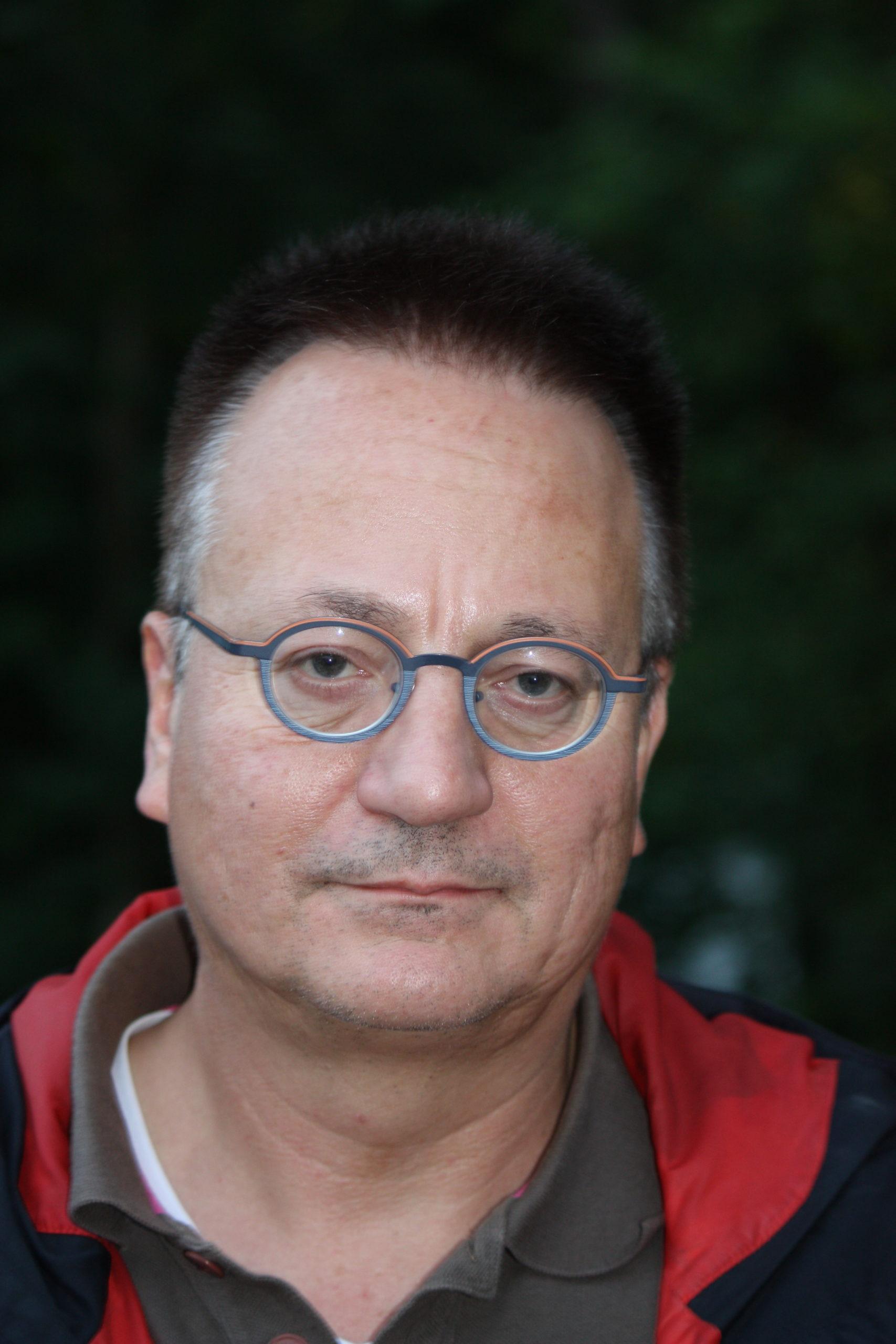 Esko Unger