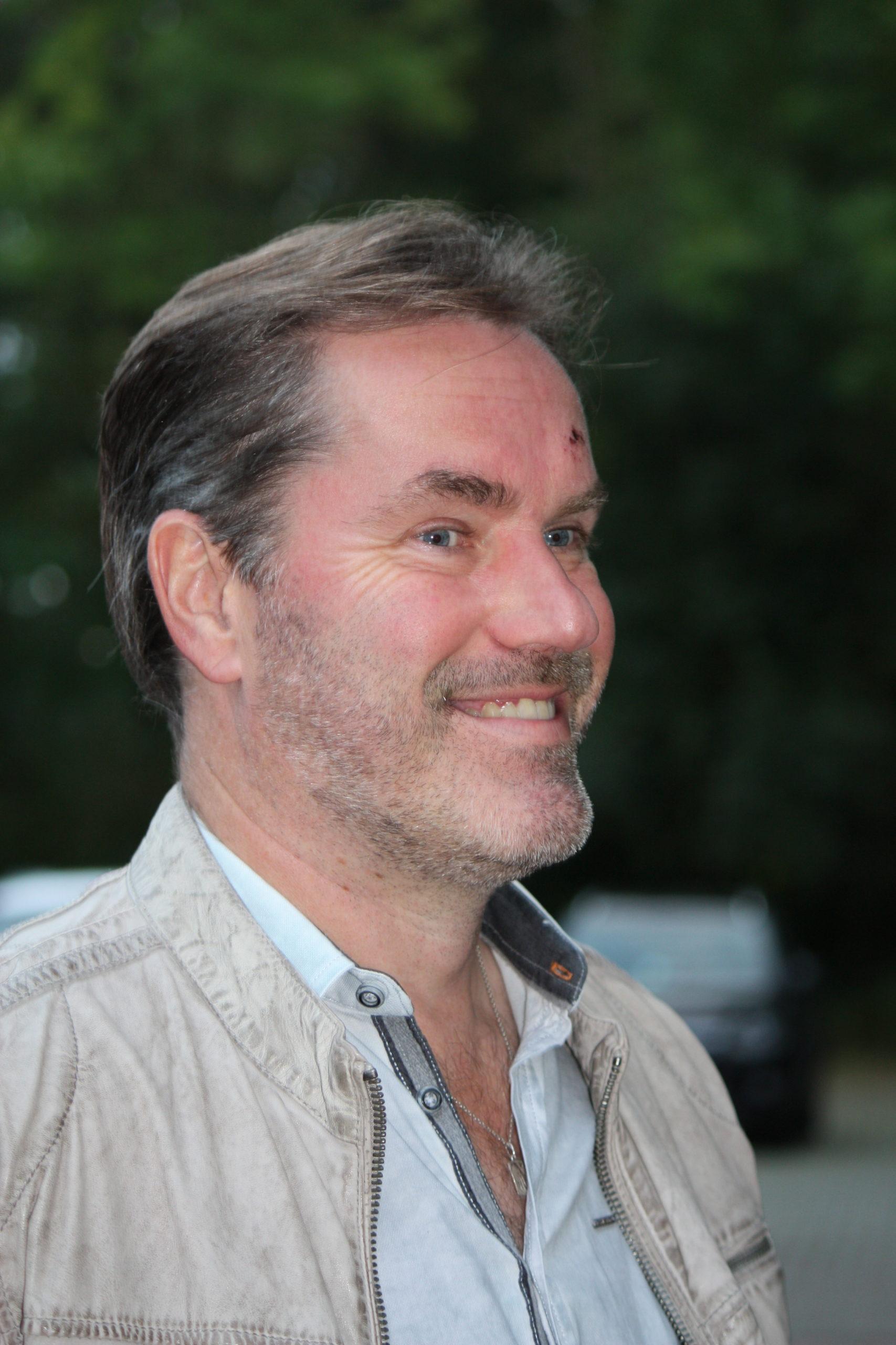 Glenn Schmittner
